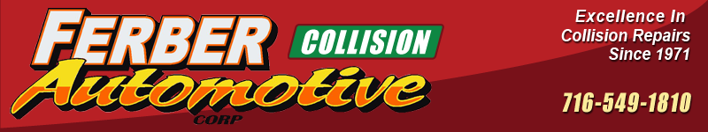 Ferber Automotive Collision Corp.